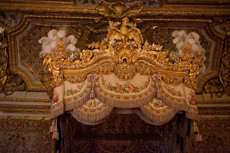 Versailles Decor Entouriste