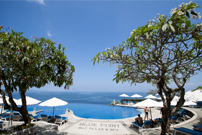 Blue Point Bay Villas of Bali