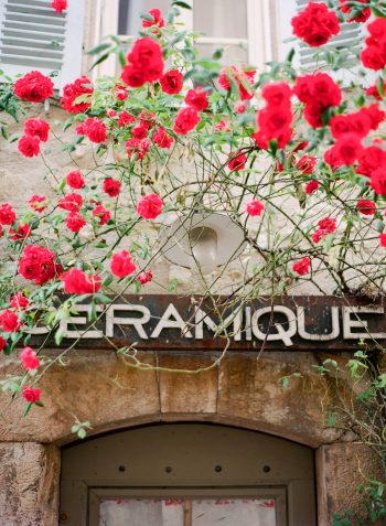 Ceramique in Valbonne France