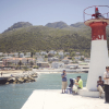 Kalk Bay Cape Town Lighthouse