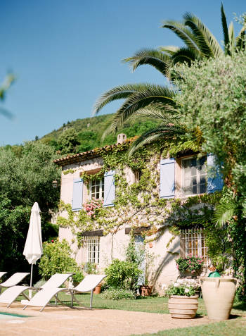 La Surprise Bed and Breakfast in Grasse
