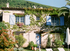 La Surprise Bed and Breakfast in Grasse France