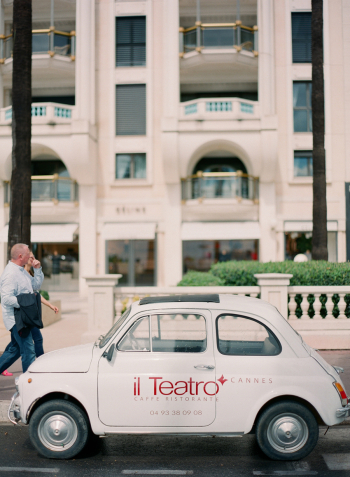 il Teatro Car in Monaco