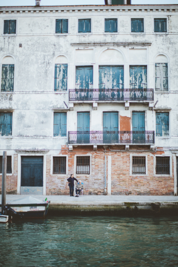 Apartments in Venice Italy