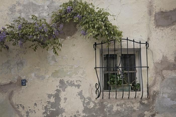 Iron Window Covering in Bolzano Italy
