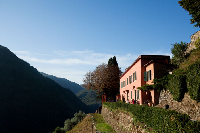 La Torre Bed and Breakfast