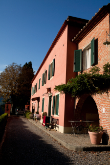 La Torre Bed And Breakfast Lucca Italy