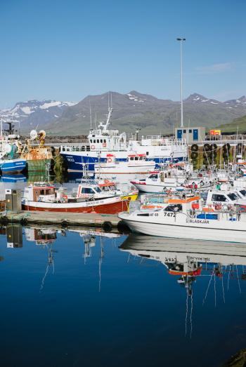 Olafsvik Marina