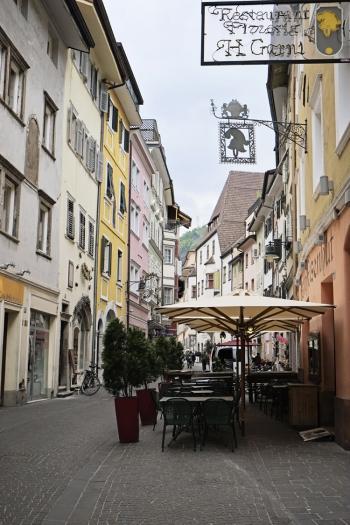 Pizzeria in Bolzano Italy