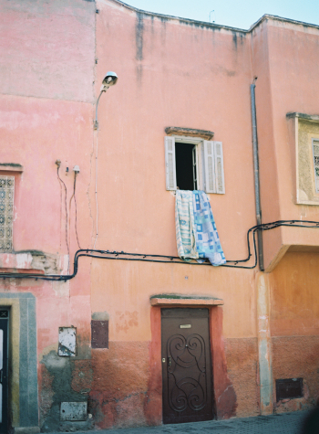 The Enchanting Colors Of Morocco Entouriste