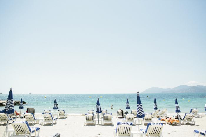 Teal Beaches Of St Tropez France Entouriste