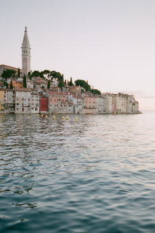 Coastal Waters of Croatia