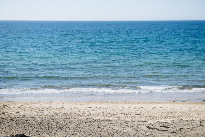 Snaefellsnes Peninsula Beach