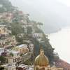 Views from Positano Italy