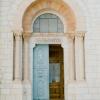 Armenian Catholic Monestary Jerusalem