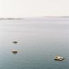 Boats in the Water in Kefalonia Greece