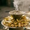 Burning Incense in Jerusalem