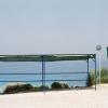 Bus Stop in Kefalonia Greece