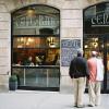 Centric Cafe in Barcelona Spain