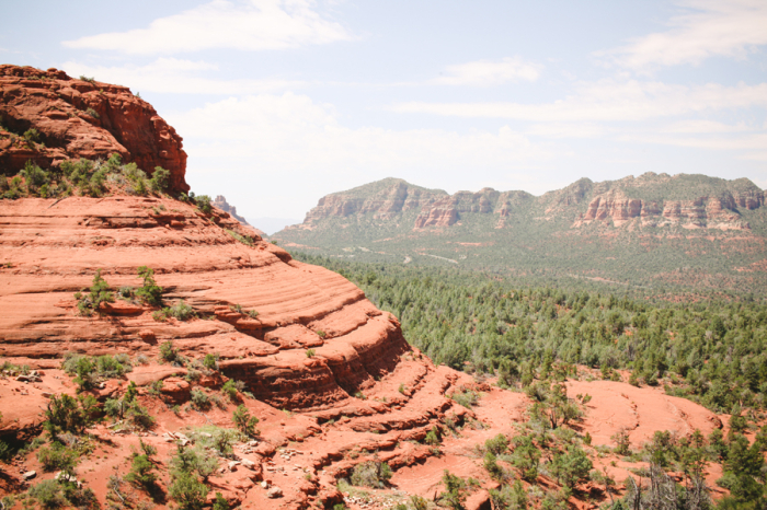 Jeep Tour of Sedona Arizona