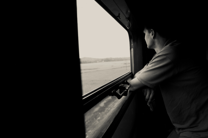 Image result for black and white window thinking photos