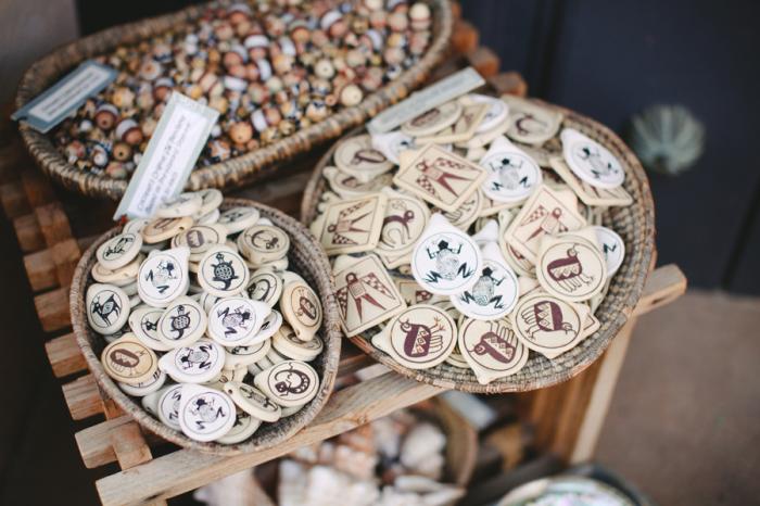 Souvenirs from Tlaquepaque
