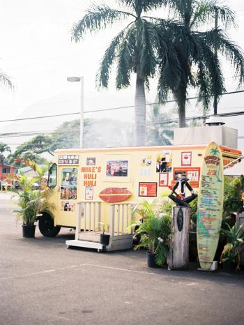 Rent Vw Van Big Island Hawaii