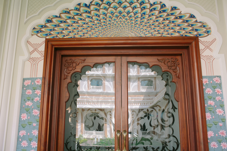 1000 #763E26 Wood And Glass Doors In Jodhpur India Entouriste picture/photo Wood And Glass Doors 40191500