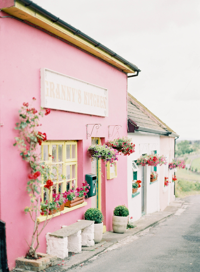 Grannys Kitchen in Carlow Ireland - Entouriste
