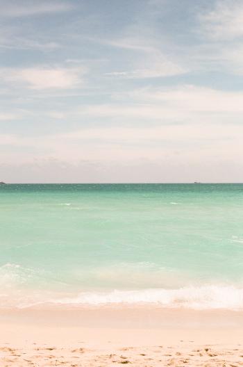 Oceanside in Miami Beach
