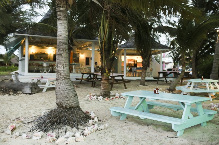 Relaxing In Turks And Caicos Entouriste