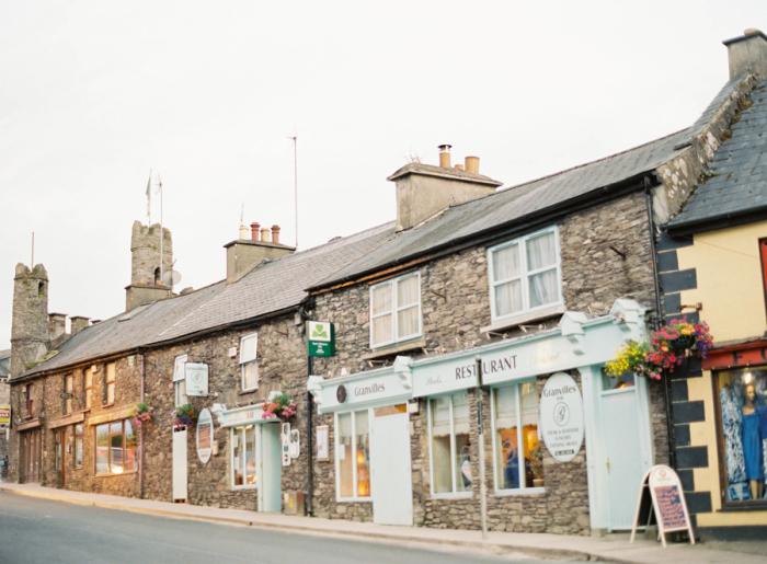 Ireland Stone Building : Stone buildings in macroom ireland entouriste