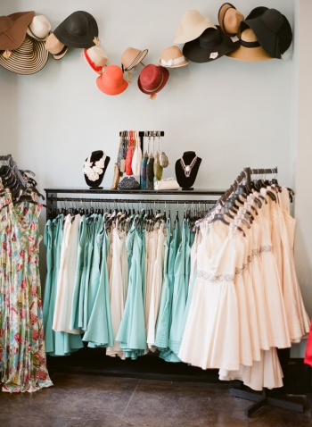 Clothing at Trashy Diva Boutique in New Orleans