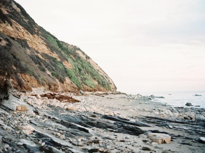 El Capitan Canyon Beach