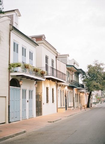 Residential Homes in New Orleans