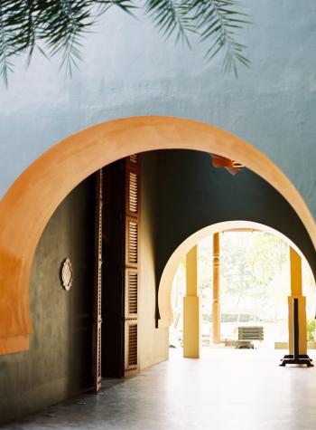Beautiful Design at the Four Seasons Langkawi
