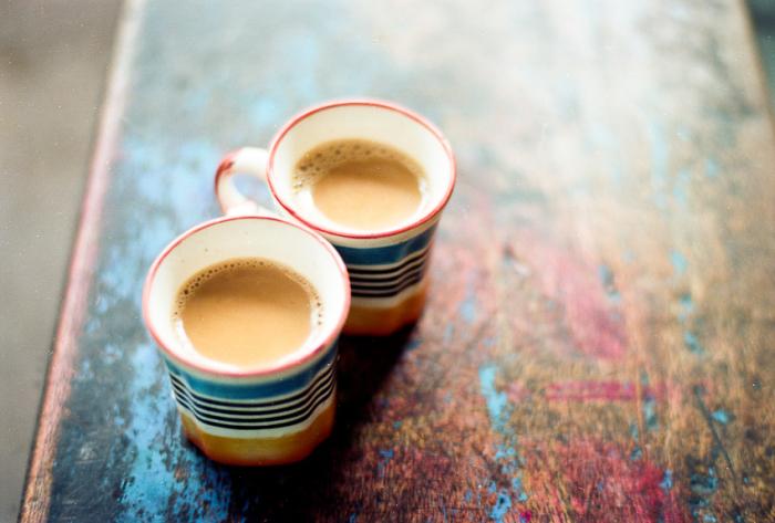 Chai Tea in India