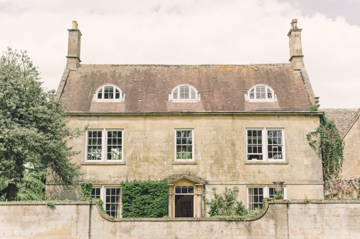 Home in the Hidcote Boyce Village of the Cotswolds