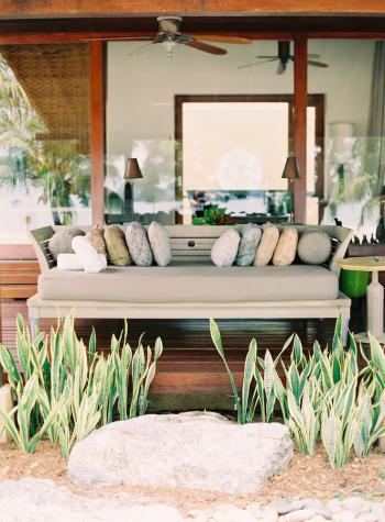 Relaxing Design at the Four Seasons Langkawi
