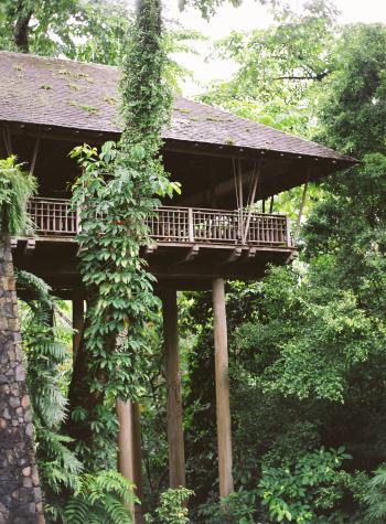 Villa at the Datai Langkawi