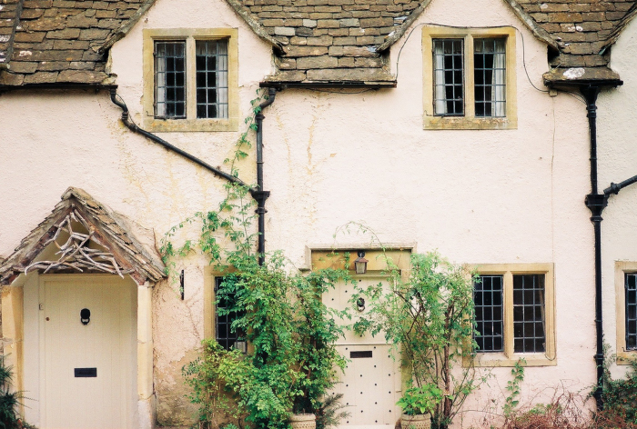 Castle Combe Home in the English Cotswolds