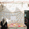 Market at the Old City of Bethlehem
