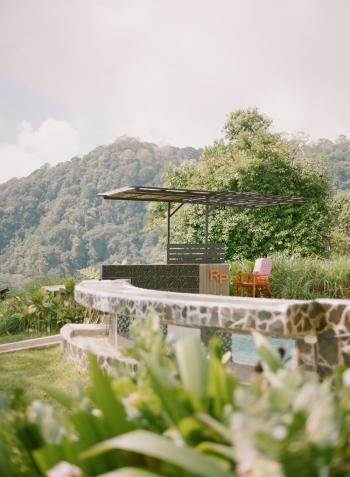 Rancho Pacifico Eco Lodge in Costa Rica