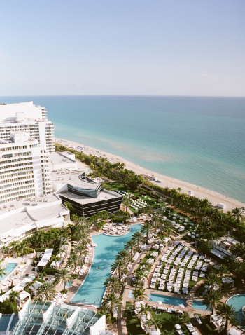 Fontainebleau Ocean View Miami